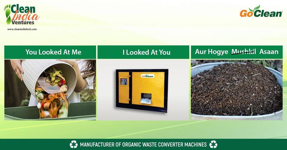 compost Mixed Organic Waste