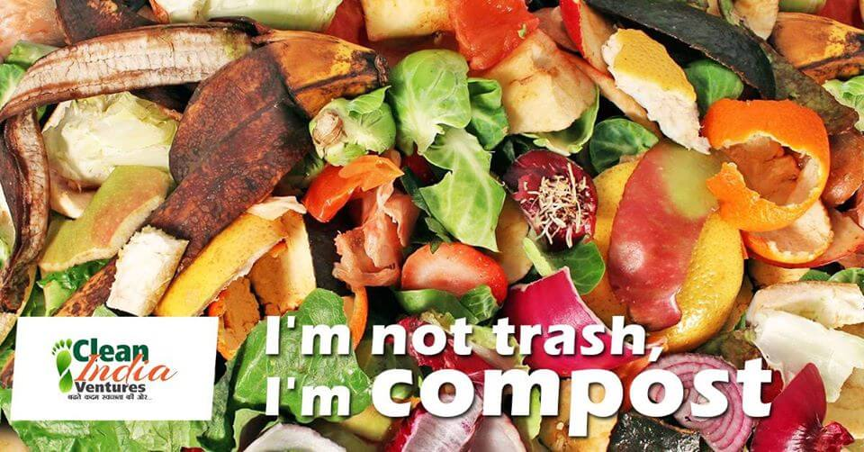 Vegetable Waste compost