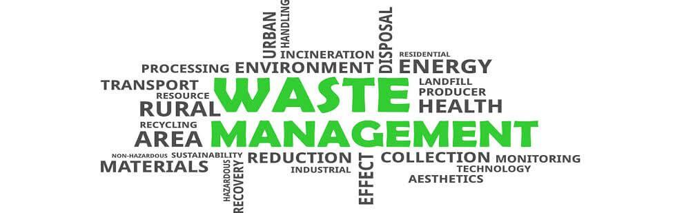 Intelligent Waste Management Process