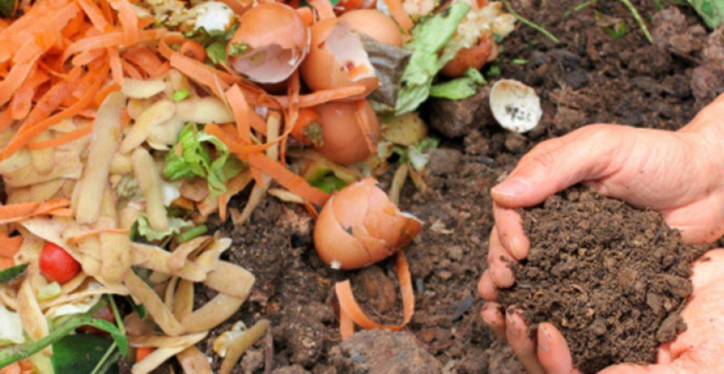 Waste to Compost – Kooda Bhi Bikta Hai
